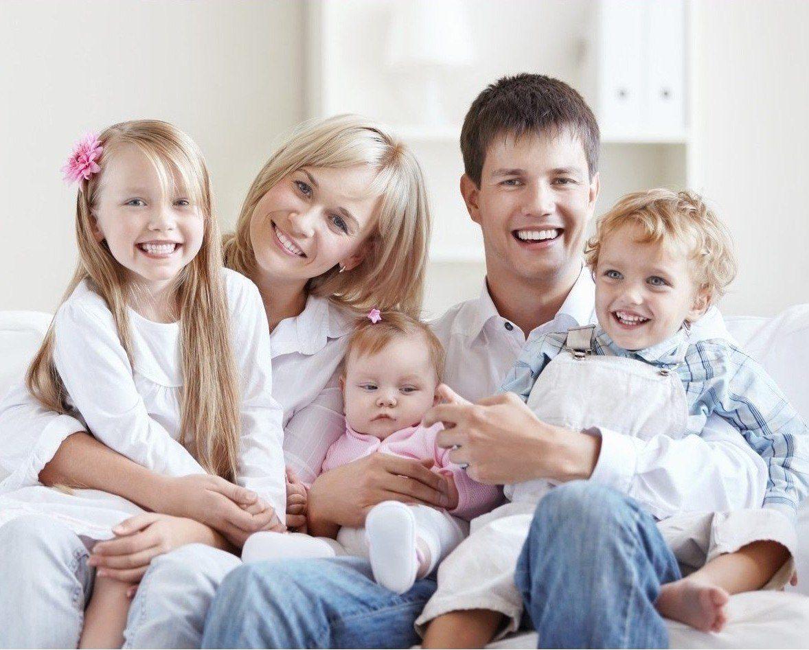 как получить долгосрочную визу в Испании для всей семьи